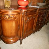 Antique Style Sideboard          Article number: 055259 in Ramstein, Germany