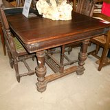 """Antique """"Henri II"""" Style Table       Article number: 057346 in Ramstein, Germany"""