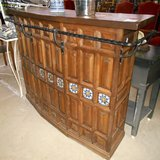 Antique Style Bar        Article number: 057330 in Ramstein, Germany