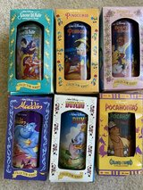 Disney glasses and others in Beaufort, South Carolina