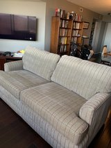 LAY-Z-BOY Pullout Couch in Fairfax, Virginia