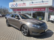2016 Ford Taurus SEL (: in Spangdahlem, Germany