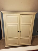 Entertainment Stand Armoire in Wilmington, North Carolina