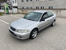 Honda Accord Automatic - 62k Miles in Spangdahlem, Germany