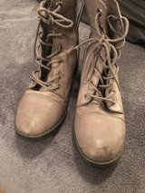 Maurices boots in Fort Leonard Wood, Missouri