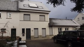 Duplex with floorheating in Wittlih Neuerburg in Spangdahlem, Germany
