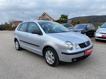 VW POLO AUTOMATIC 80.000MILES/PASSED INSPECTION in Hohenfels, Germany