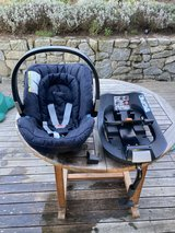 Cybex Aton2 Baby Car Seat in Wiesbaden, GE