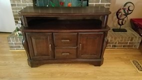 TV Stand with Drawers from Rooms to Go in Byron, Georgia