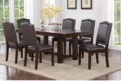 Dining Room Table Set in Lawton, Oklahoma