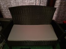 Patio Furniture Set in Spangdahlem, Germany