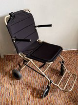 *Reduced* Transport Chair, folding in 29 Palms, California