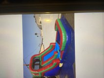 Water slide 11x28 16high in Vacaville, California