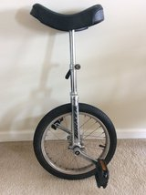 """Torker Unicycle Kids 16"""" in Bolingbrook, Illinois"""