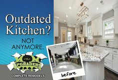 UPGRADE YOUR KITCHEN FOR LESS in Tomball, Texas