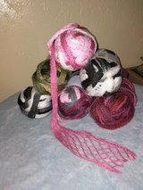Yarn lot • New & used in Fort Hood, Texas