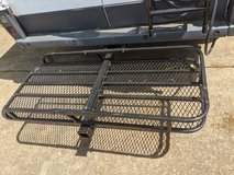 Cargo Tow Hitch Basket in Fort Campbell, Kentucky