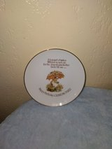 Vintage 6-inch Happy Birthday Grandmothers Plate • Genuine Porcelain • made in Japan in Fort Hood, Texas
