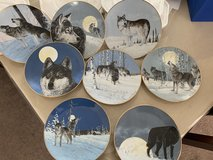 Arctic Majesty-Plates by Princeton Gallery in Vacaville, California