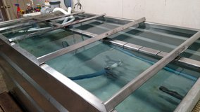 7 FT Hydrographic Dipping Tank in Fort Bragg, North Carolina