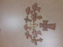 Hand Crafted Wooden Crosses in Warner Robins, Georgia