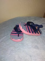 Infant flip - flops sz. 1 - 2 in Fort Hood, Texas