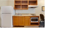 Woodspring Suites in Fort Campbell, Kentucky