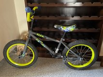 "16"" boys bike in Baumholder, GE"