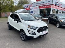 2020 Ford EcoSport SES AWD in Spangdahlem, Germany