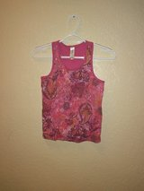 Girls L ( 10 - 12 ) glitter top .... by no boundaries in Fort Hood, Texas