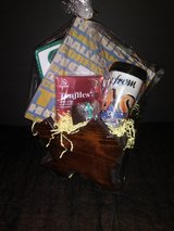gift basket - Texas themed in Spring, Texas