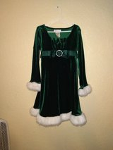 .Girls Holiday Dress sz. 7 ... by Bonnie Jean in Fort Hood, Texas