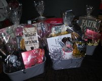 Gift baskets - lot #2 in The Woodlands, Texas