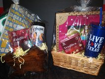Mother's Day baskets - lot #3 in The Woodlands, Texas