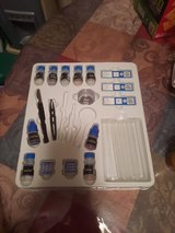 microscope with slides n extras included in Fort Bliss, Texas