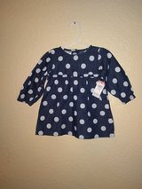 .Infant .... 6 - 9 months dress ... by small wonders • New in Fort Hood, Texas