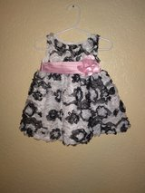 12 months dress .... by Sweet Heart Rose in Fort Hood, Texas