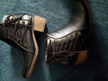 BLACK BOOTS in Vacaville, California