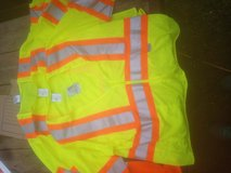 Safety FRC Work shirt  and vwsr in Baytown, Texas