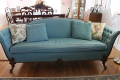 Antique Sofa/Couch in Warner Robins, Georgia