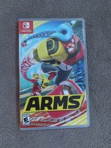 Nintendo switch arms in Yuma, Arizona