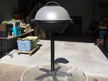 George Foreman 15 Serving Indoor/Outdoor Electric Grill in Warner Robins, Georgia