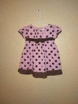 3 - 6 months dress ( Corduroy) ... by Gymboree in Fort Hood, Texas