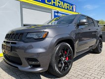 2019 JEEP GRAND CHEROKEE SRT 4x4 in Spangdahlem, Germany