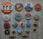 VINTAGE COLLECTIBLE BUTTONS in 29 Palms, California