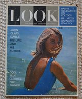 REDUCED LOOK MAGAZINE 1962 in 29 Palms, California