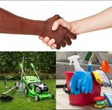 Cleaning & Yard Work Service in Spangdahlem, Germany