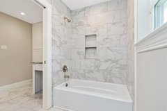 Upgrade your Bathroom for Less in Tomball, Texas