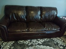 Free sofa in The Woodlands, Texas