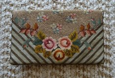 REDUCED VINTAGE WALLET PETI POINT in 29 Palms, California
